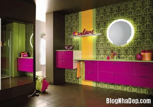 20131108032943039 Ngắm bộ sưu tập thiết kế phòng tắm hiện đại