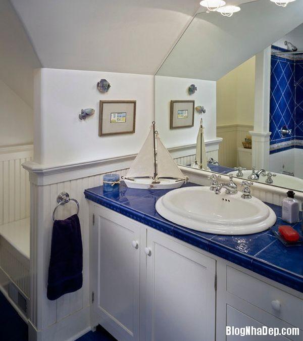 20131224081830370 Mẫu thiết kế phòng tắm đẹp cho bé yêu