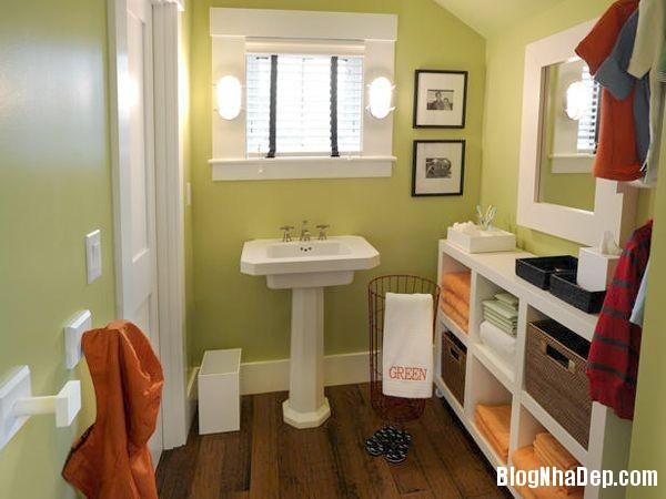 20131224081847639 Mẫu thiết kế phòng tắm đẹp cho bé yêu
