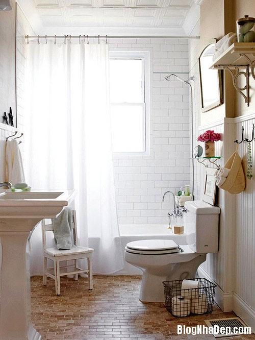 20131224085939027 Nới rộng phòng tắm nhỏ