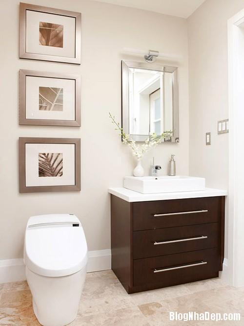 20131224085943536 Nới rộng phòng tắm nhỏ