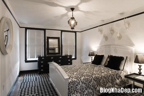 20131227033223509 Màu sắc khiến phòng ngủ trông rộng hơn