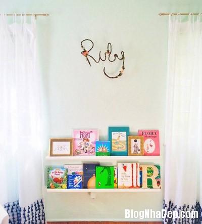 20140704152145 image006 Ý tưởng trang trí phòng cho bé con