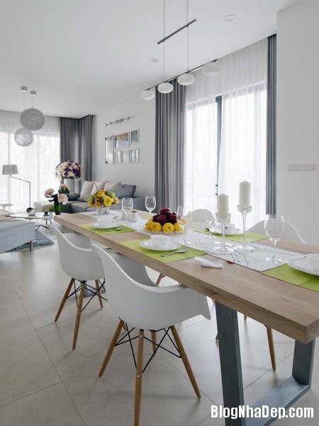 20140718075214103 Thiết kế không gian sống cho gia đình đông người