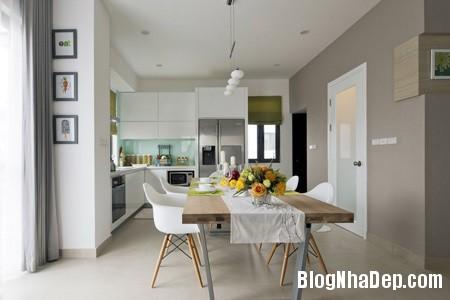 20140718075214212 Thiết kế không gian sống cho gia đình đông người