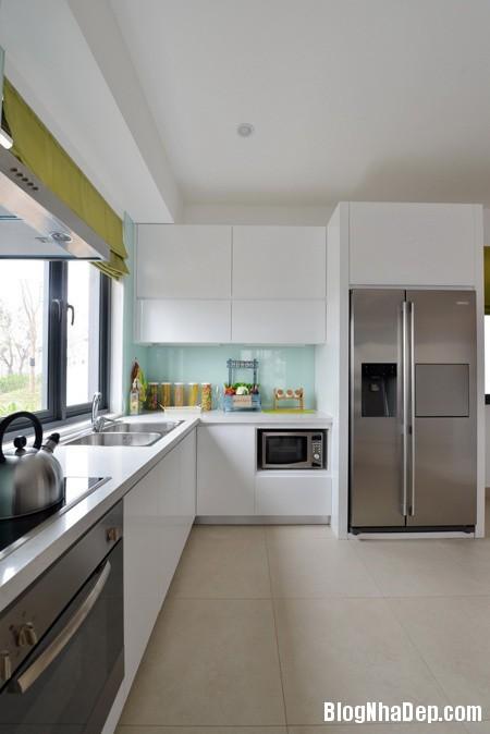 20140718075214727 Thiết kế không gian sống cho gia đình đông người