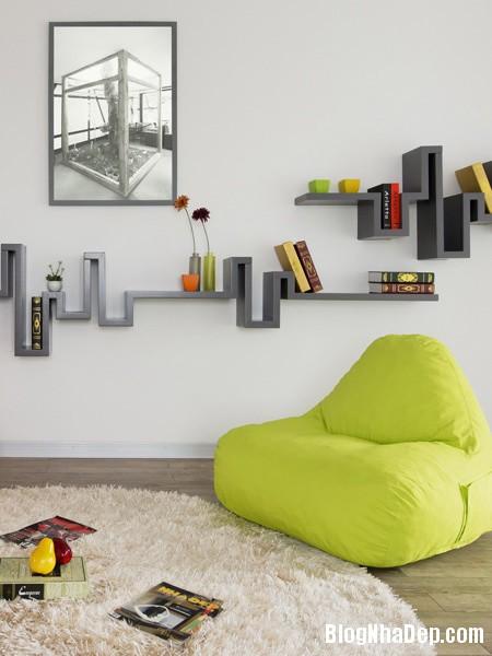 20140718075215928 Thiết kế không gian sống cho gia đình đông người