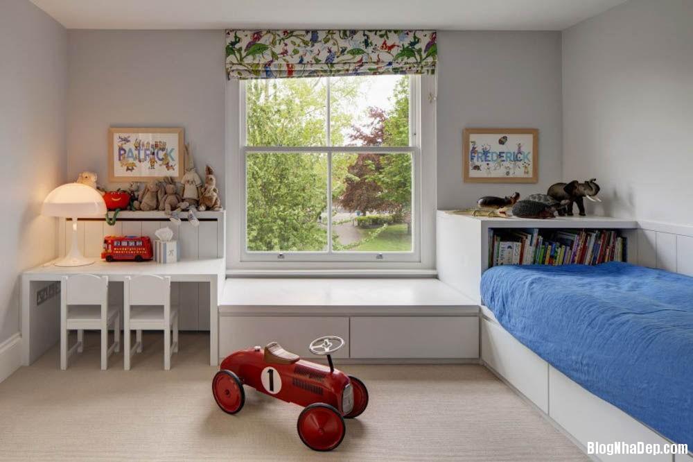 20140718075225756 Cách bài trí thông minh cho căn hộ 59m2
