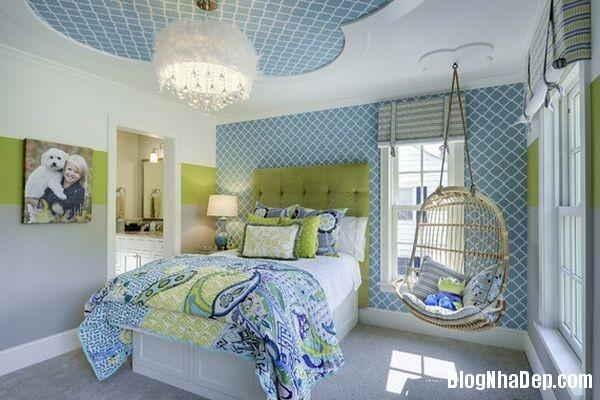 20140719104910462 Trang trí phòng ngủ cho teen girl