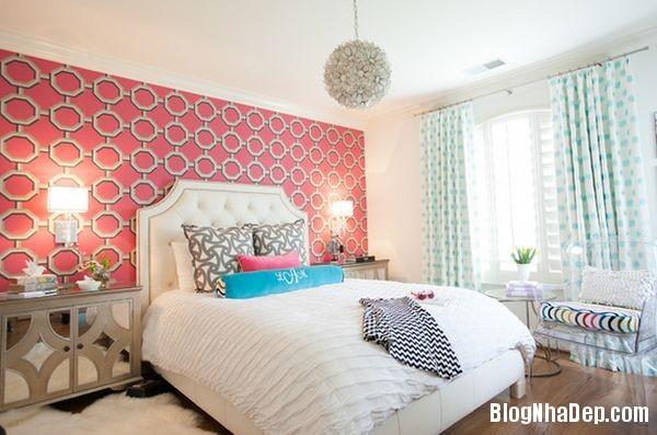 20140719104914518 Trang trí phòng ngủ cho teen girl