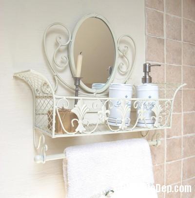 215505baoxaydung image001 Những gợi ý trang trí cho phòng tắm