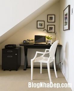 230858baoxaydung image001 Bố trí góc làm việc mini tại nhà