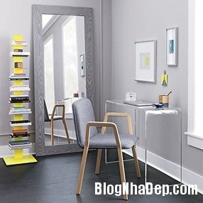 230858baoxaydung image007 Bố trí góc làm việc mini tại nhà
