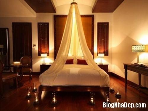 233659baoxaydung a18 Tạo không gian lãng mạn trong phòng ngủ