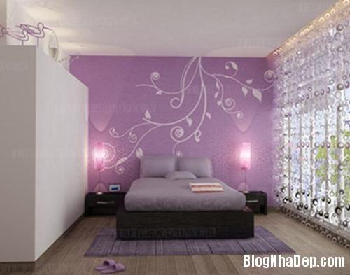 233700baoxaydung a20 Tạo không gian lãng mạn trong phòng ngủ