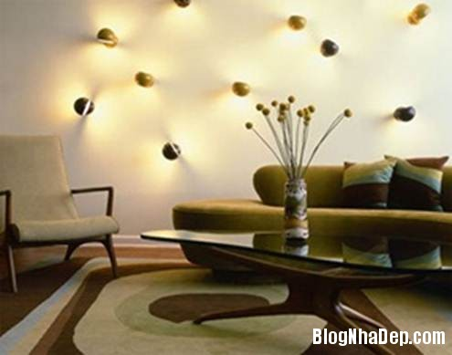 234211baoxaydung image003 Bí quyết chọn lựa màu sắc cho từng gian phòng