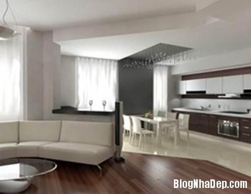 234212baoxaydung image004 Bí quyết chọn lựa màu sắc cho từng gian phòng