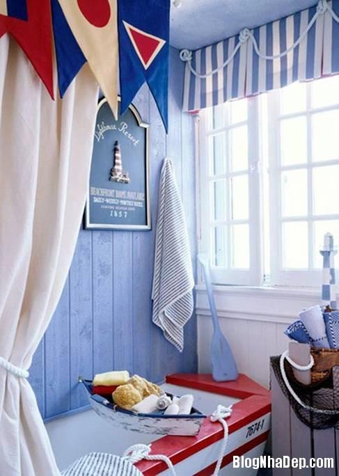 3 Thiết kế phòng tắm cho trẻ