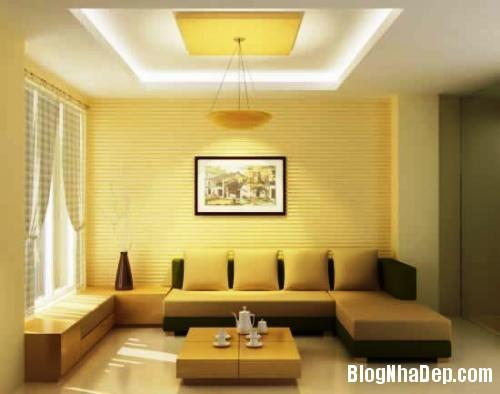 336101404797244 1405094605 Chọn mẫu giấy dán tường đẹp tô điểm phòng khách