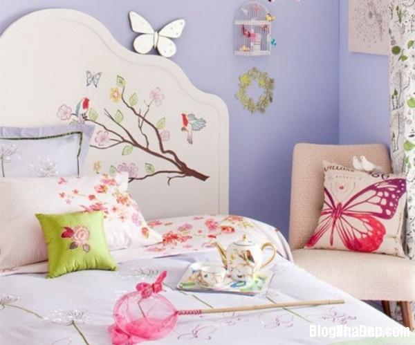 55 Trang trí cho phong ngủ bé yêu thêm sinh động