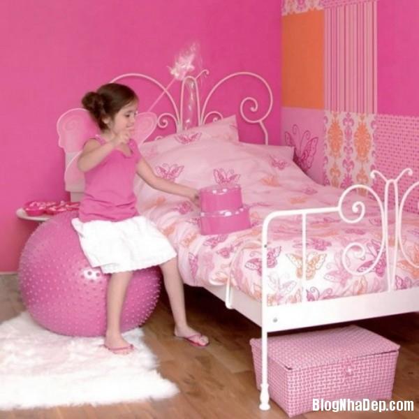 56 Trang trí cho phong ngủ bé yêu thêm sinh động