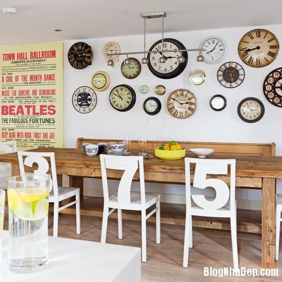 97 Phòng ăn đẹp chỉ với chi phí thấp