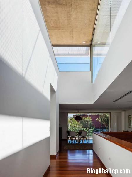 Hình 11 thiết kế nhà đẹp với sự sáng tạo trong không gian MG Residence   Nhà hiện đại nằm ở ngoại ô Brazil