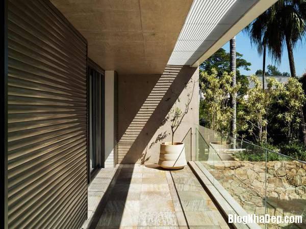 Hình 13 thiết kế nhà đẹp với sự sáng tạo trong không gian MG Residence   Nhà hiện đại nằm ở ngoại ô Brazil