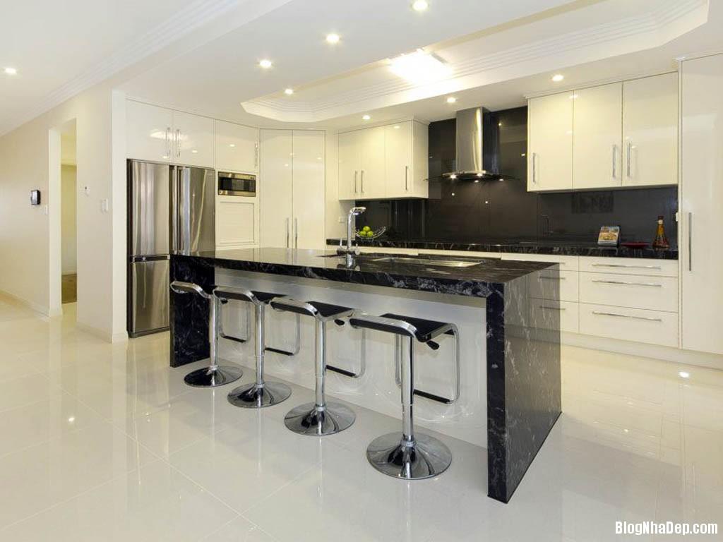 Luxury Home Design with Contemporary Environment Concept 006 Ngôi nhà đẹp với kiến trúc giản dị vùng ở Queensland