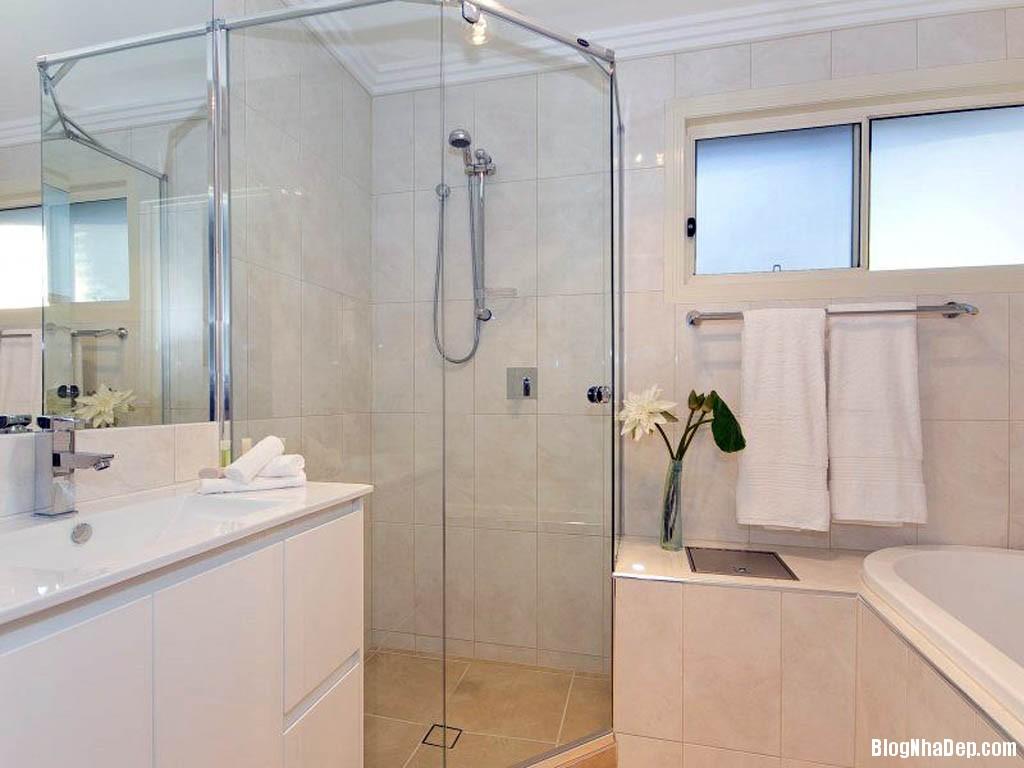 Luxury Home Design with Contemporary Environment Concept 007 Ngôi nhà đẹp với kiến trúc giản dị vùng ở Queensland