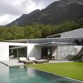 Thiet ke - kien truc-Casa Monterrey -Tadao Ando - Mexico (1)