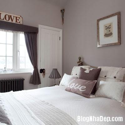 anh 10 Nới rộng không gian cho phòng ngủ nhỏ