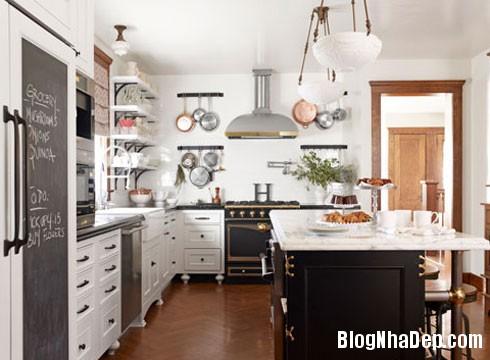 anh 21 Mẹo cải tạo căn bếp trở nên bắt mắt và thân thiện