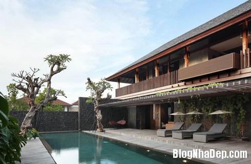 anh 23 Biệt thự nghỉ dưỡng nhỏ nằm trên khu vực đá vôi ở Pecatu, Bali