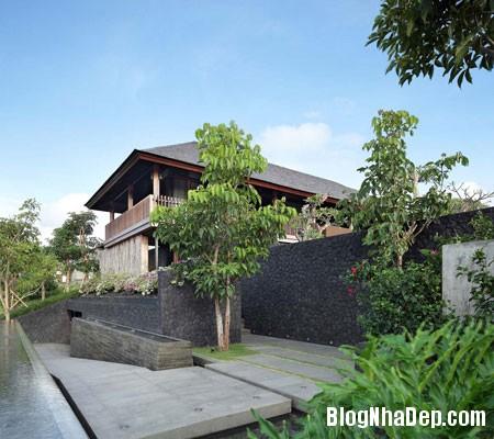 anh 33 Biệt thự nghỉ dưỡng nhỏ nằm trên khu vực đá vôi ở Pecatu, Bali
