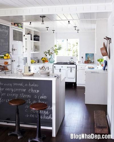 anh 41 Mẹo cải tạo căn bếp trở nên bắt mắt và thân thiện