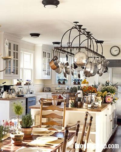 anh 51 Mẹo cải tạo căn bếp trở nên bắt mắt và thân thiện
