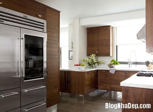 anh 81 Mẹo cải tạo căn bếp trở nên bắt mắt và thân thiện