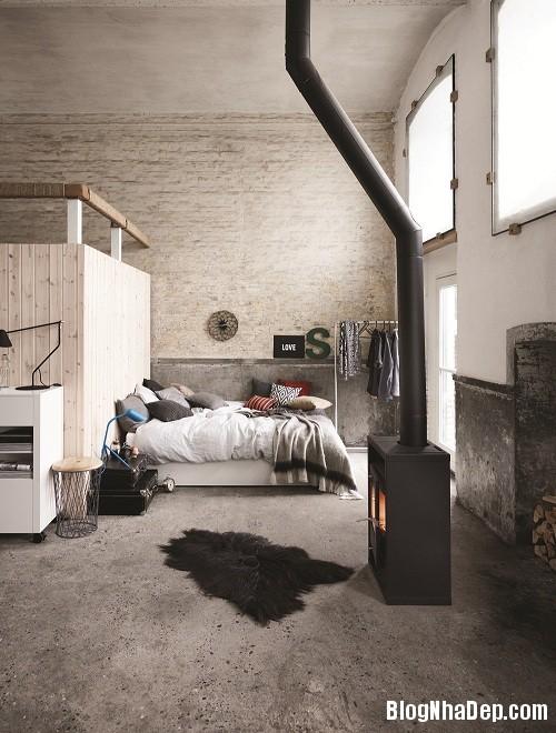 bedmwh88103500cushions1 14056104881 Không gian nội thất thể hiện phong cách riêng của chủ nhân