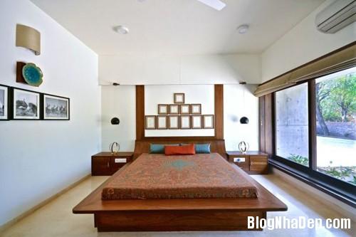 biet thu 8 Mẫu biệt thự đơn tầng với cảnh quan thiên nhiên tuyệt đẹp