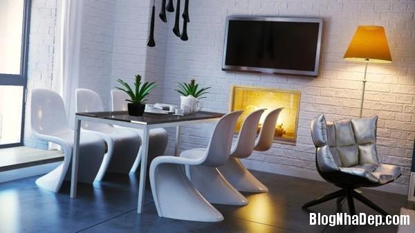 bo tri noi that theo phong cach duong dai 6 Phong cách đương đại trong thiết kế nội thất