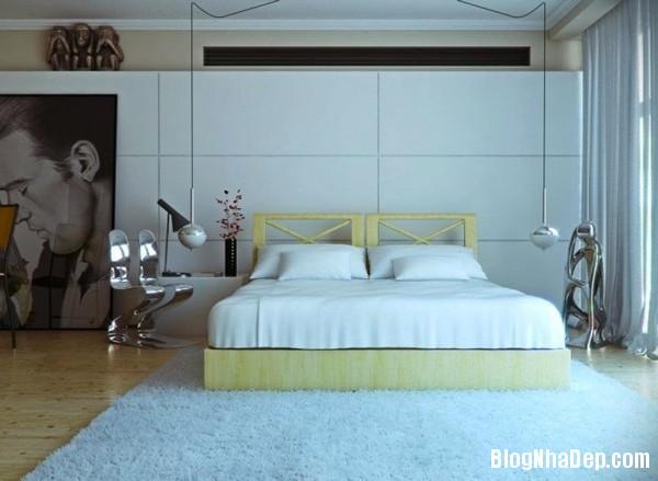 bo tri noi that theo phong cach duong dai 9 Phong cách đương đại trong thiết kế nội thất