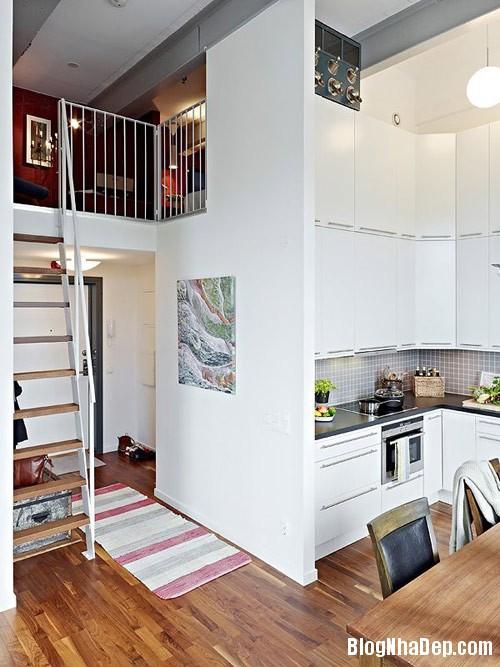 can ho 40m tien nghi 7 Cải tạo không gian sống tiện nghi trong căn hộ 40m2
