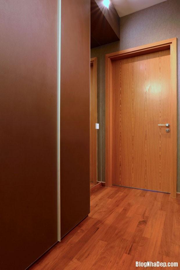 can ho dep tai Singapore 111 Ngắm căn hộ hiện đại với nội thất tinh tế  ở Singapore