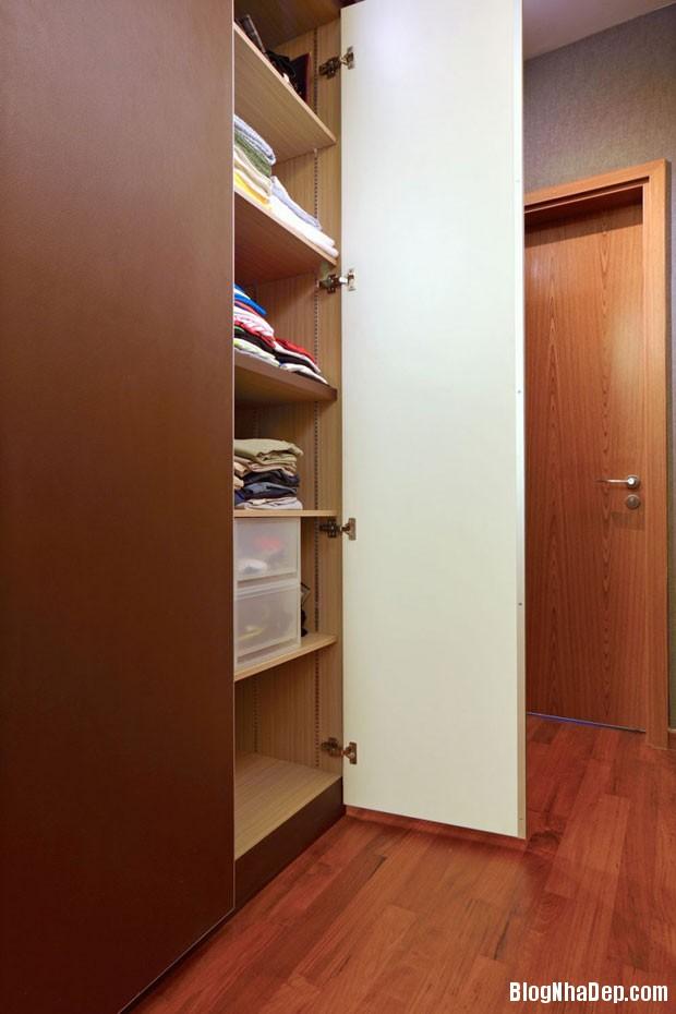 can ho dep tai Singapore 121 Ngắm căn hộ hiện đại với nội thất tinh tế  ở Singapore