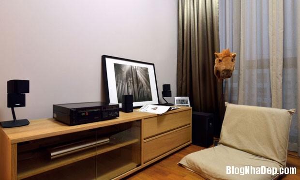 can ho dep tai Singapore 141 Ngắm căn hộ hiện đại với nội thất tinh tế  ở Singapore