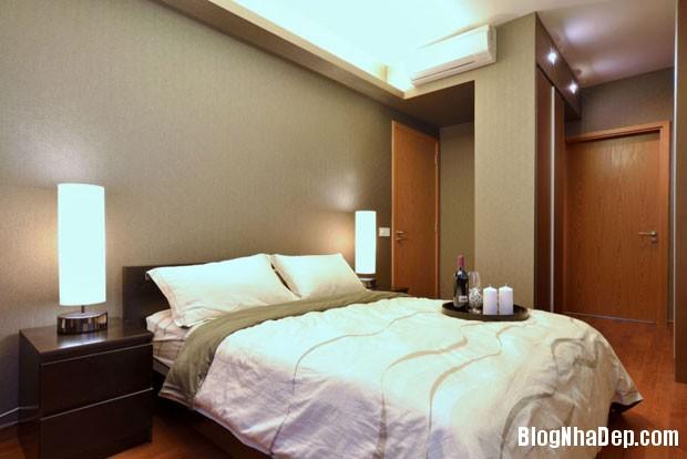 can ho dep tai Singapore 91 Ngắm căn hộ hiện đại với nội thất tinh tế  ở Singapore