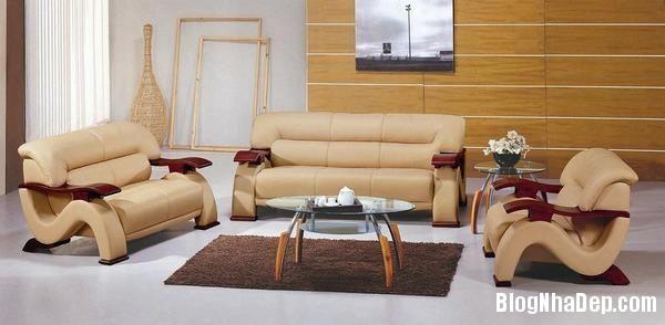 chuc nang cau ghe sofa Chọn sofa đẹp cho phòng khách