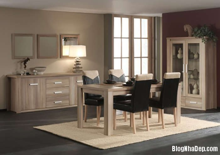 do go noi that phong khach Chọn nội thất gỗ cho phòng khách