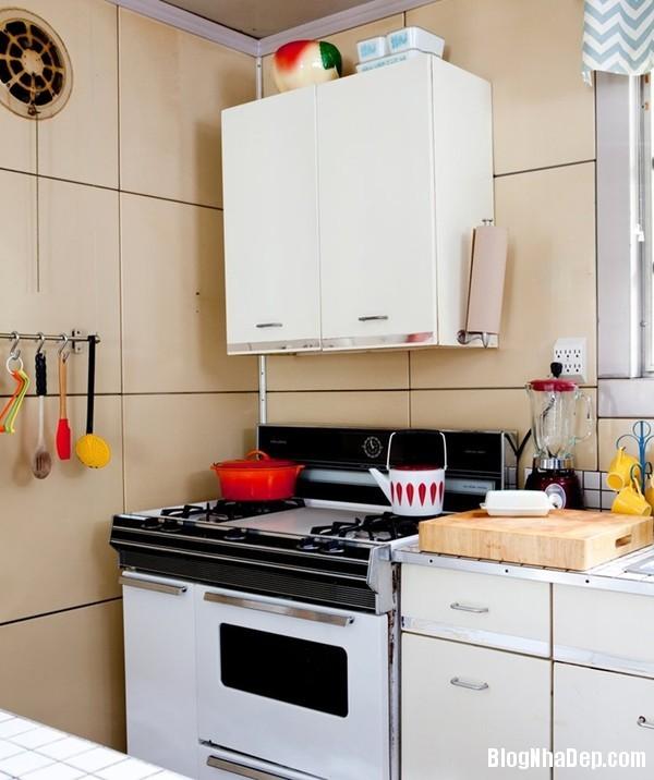 file.350953 Phong cách cổ điển trong gian bếp